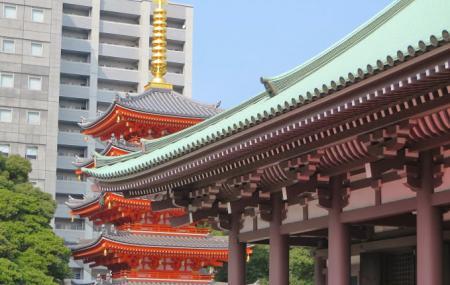 Tochoji Image