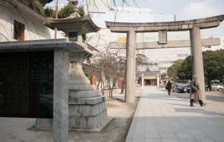Kego Park Image