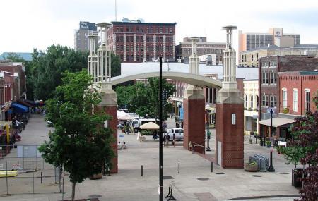 Market Square Image