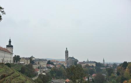 Kostel Sv. Jakuba Image