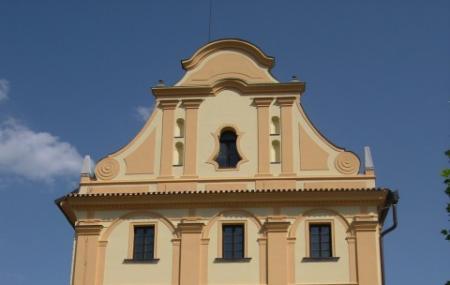 Regional Museum Cesky Krumlov Image