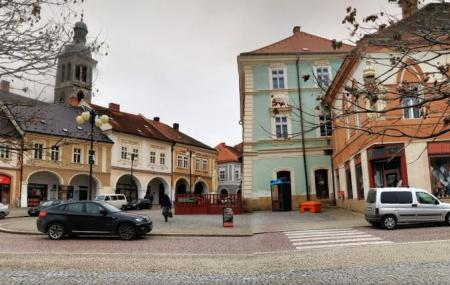 Historic Centre Of Kutna Hora Image