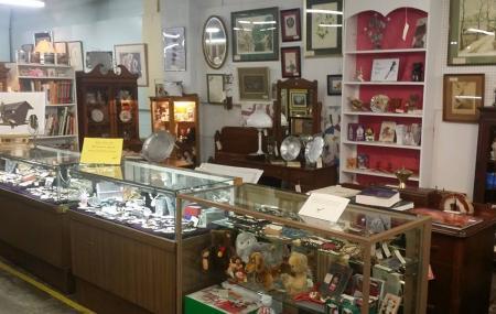Bearden Antique Mall Image