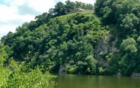 Sequoyah Park Image