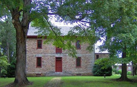 Historic Ramsey House Image
