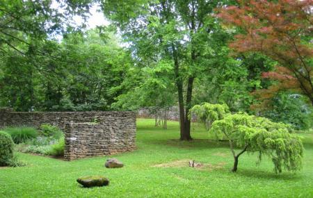 Knoxville Botanical Garden Image