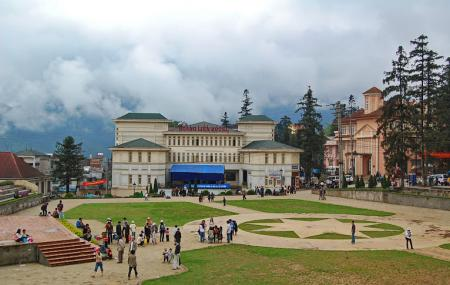 Quang Truong Square Image
