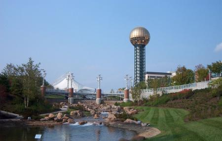 World's Fair Park Image