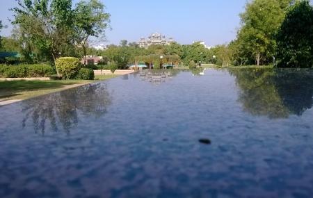 Jawahar Circle Image