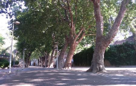 Parque De San Luis Image