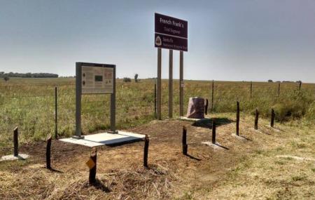 Santa Fe National Historic Trail Image