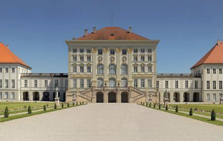 Nymphenburg Palace Image