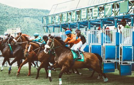 Champ De Mars Racecourse Image