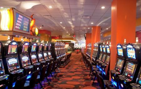 Magic City Casino Image