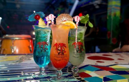Mango's Tropical Cafe, Restaurant And Nightclub, Miami