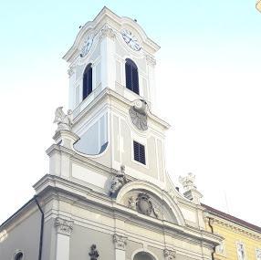 Belvárosi Szent Mihály Templom Image