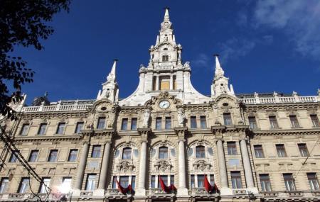 Boscolo Budapest Hotel Image