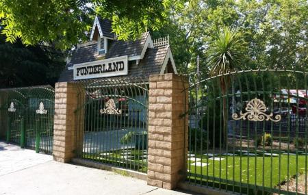 Funderland Park Image