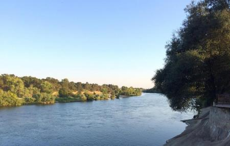 American River Parkway Image