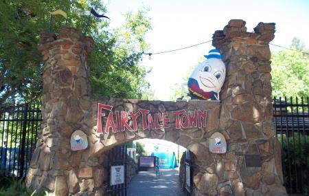 Fairytale Town Image