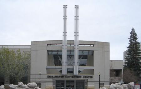 Sacramento Convention Center Image