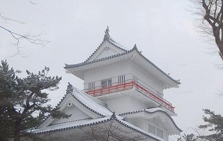 Kubota Castle Image