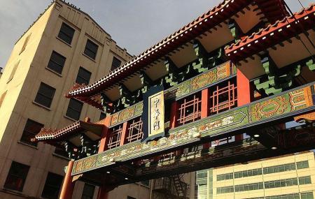 Chinatown International District Image