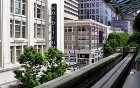 Westlake Center Image