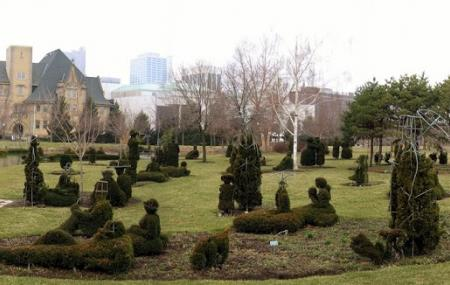 Topiary Park Image