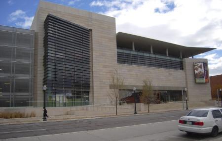 History Colorado Center, Denver