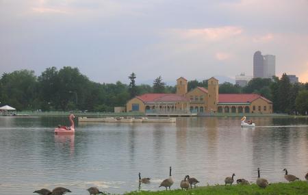 City Park Image