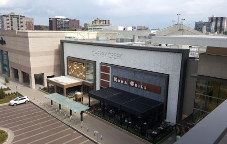 Cherry Creek Shopping Center Image
