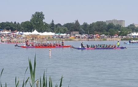 Sloan's Lake Park Image
