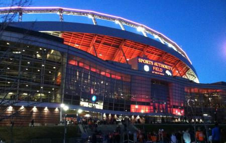 Sports Authority Field At Mile High Image