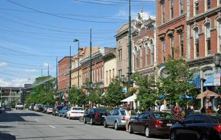 Larimer Square Image