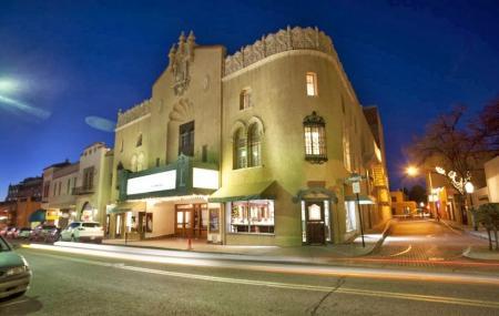 Lensic Performing Arts Center Image