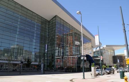 Colorado Convention Center Image