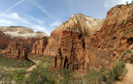 Hidden Canyon Image