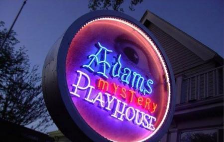 Adams Mystery Playhouse Image