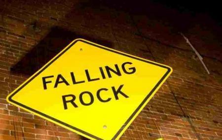 Falling Rock Tap House Image