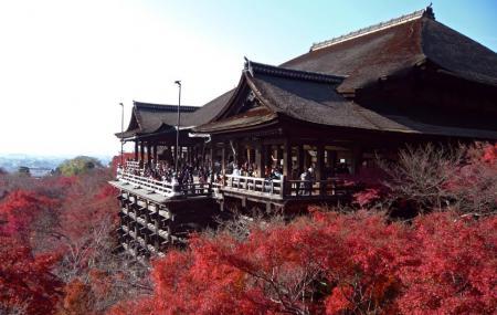 Kiyomizu-dera Image