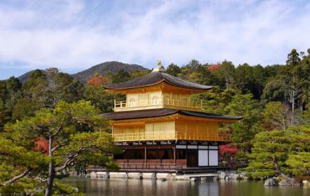 Kinkaku-ji Image