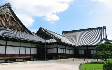 Nijo Castle Image