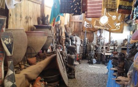 Tesuque Flea Market Image