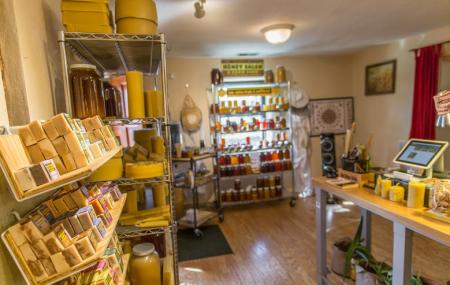 Santa Fe Honey Salon & Farm Shop Image