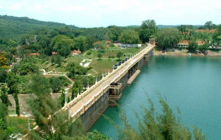 Neyyar Dam Image