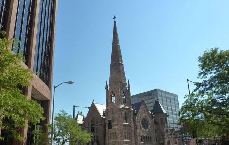 Trinity United Methodist Church Image