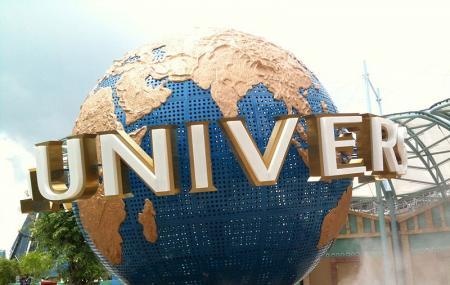 Universal Studios Singapore Image