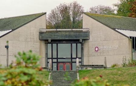 Daybreak Star Cultural Center Image
