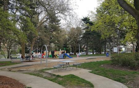 Denny Park Image